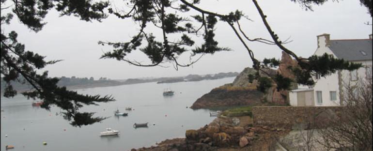 Photos Bretagne : Loguivy de la Mer