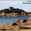 Site granitique de Ploumanac'h