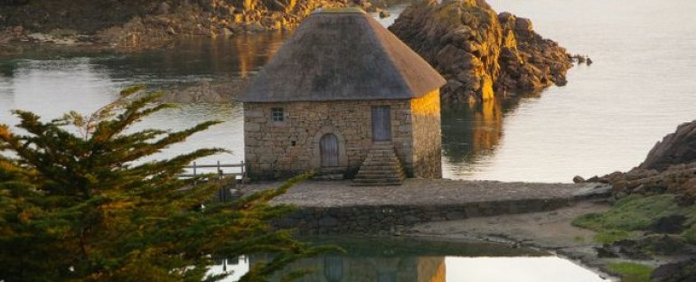 La Bretagne  : Les Côtes d » Armor  » ( dernière partie )