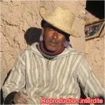 Artiste peintre marocain