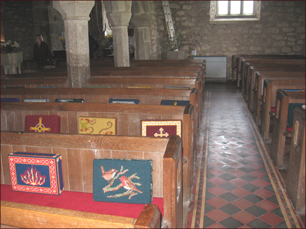 église St-Sénara