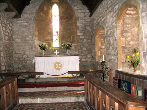 Eglise de Zennor