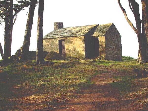 ancienne maison du douaniers