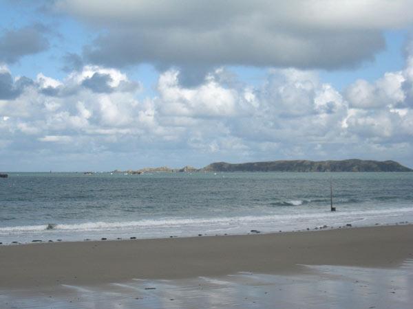 Trestraou  plage
