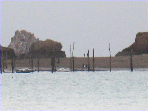 plage de Gwin-Zedal