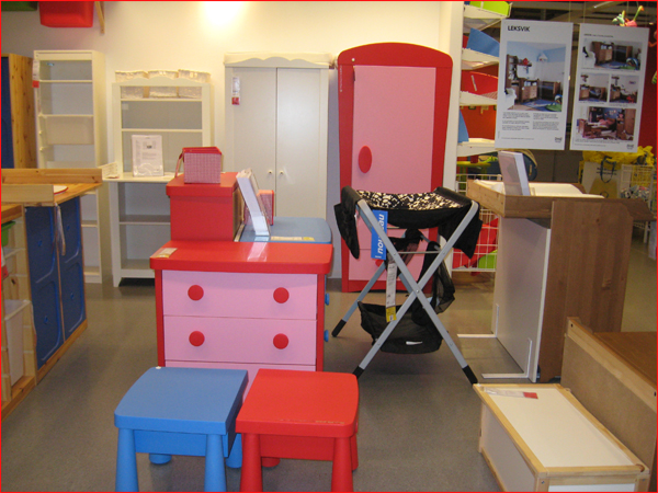 Amazing Deco Chambre Swag Fille Ides Chambre Fille Ikea Chambre De Fille  Ikea Panier De Rangmenet With Rangement Enfants Ikea