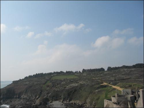 falaises