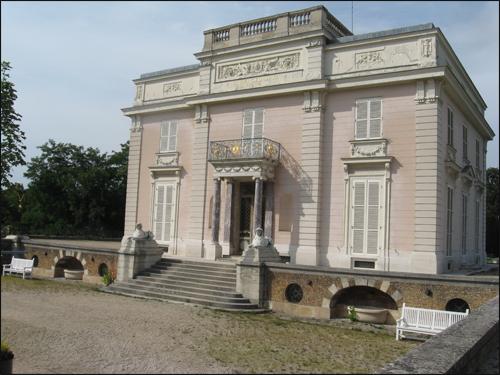 petit-trianon