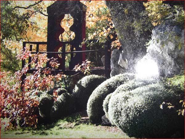 """beau-jardin-"""" le vallon du Brec"""""""