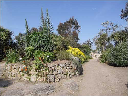 entrée-du-jardin