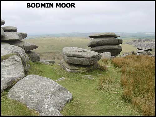 bodmin-moor