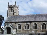 camborne-church