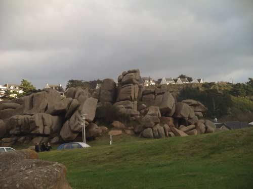 rochers-trebeurden