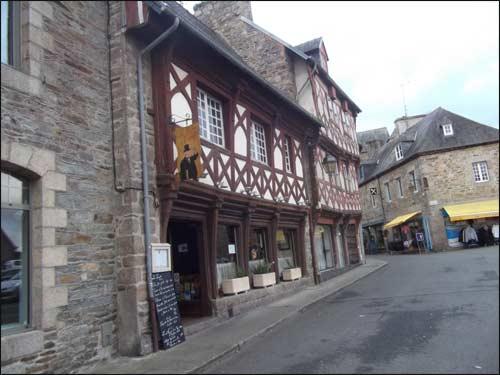 Rues-de-Treguier