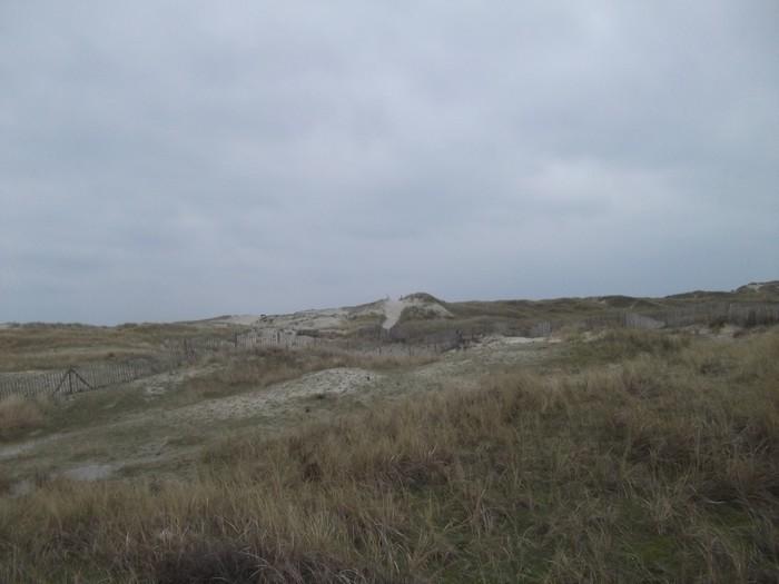 les dunes de Treguennec