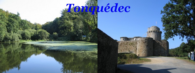 Tonquedec
