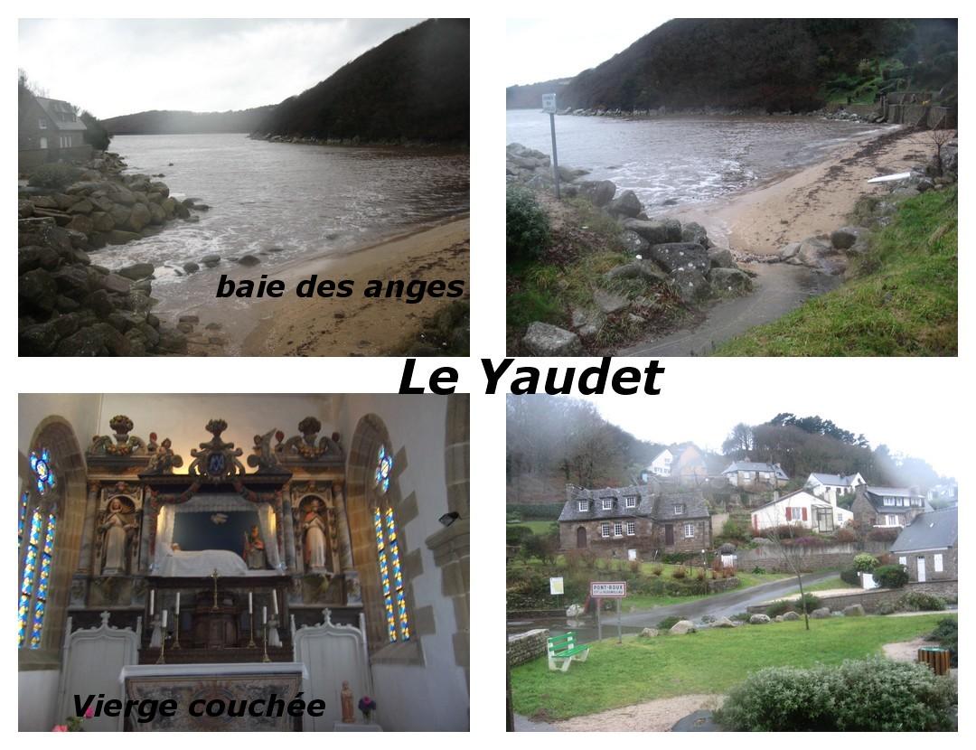 Le Yaudet.