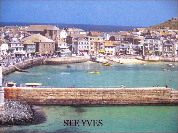 St Yves ( Cornwall)