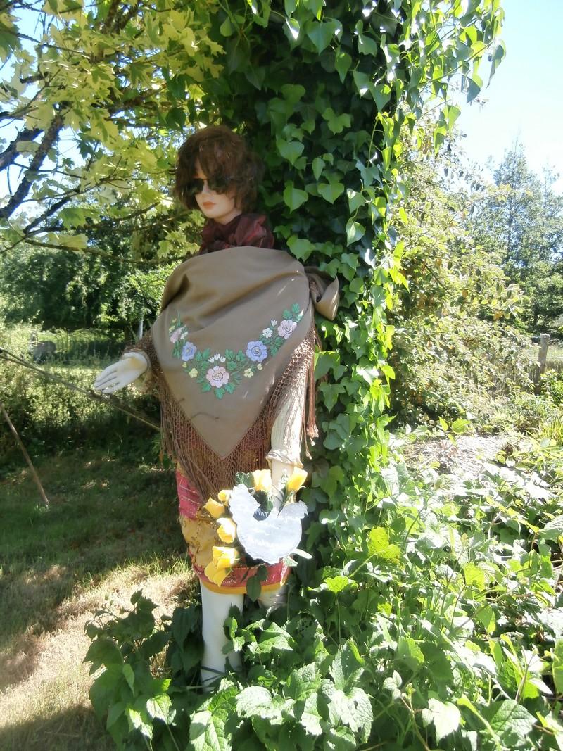 Elfe du jardin